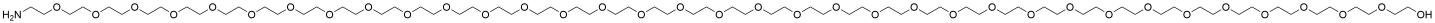 Amino-PEG36-alcohol