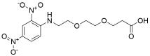 DNP-PEG2-acid