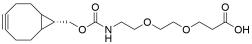 endo-BCN-PEG2-acid