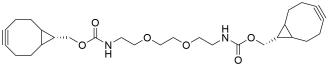 bis-PEG2-endo-BCN