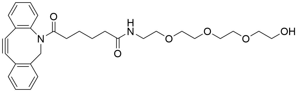 DBCO-PEG4-alcohol