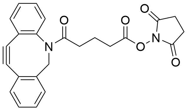 DBCO-C5-NHS ester